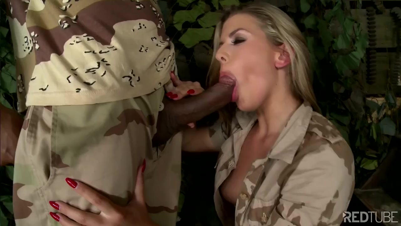 soldiers porn