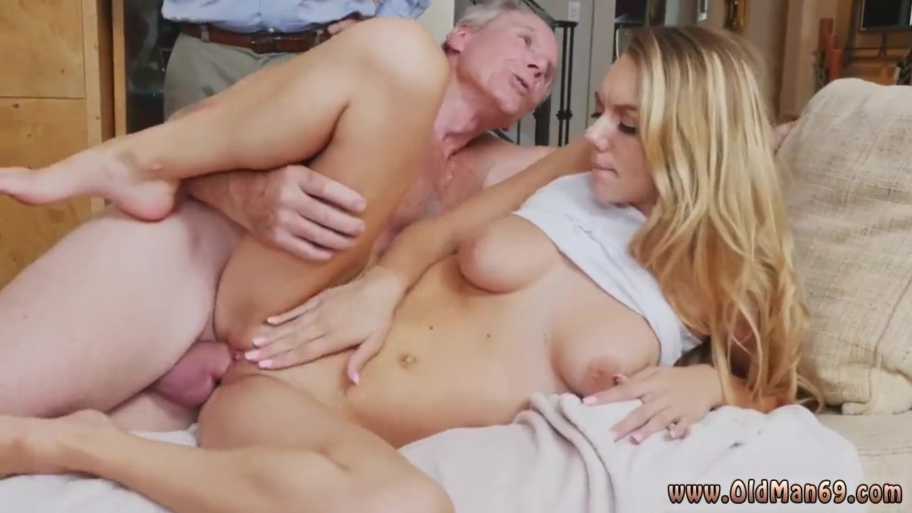 Step Daughter Fucks Her Dad