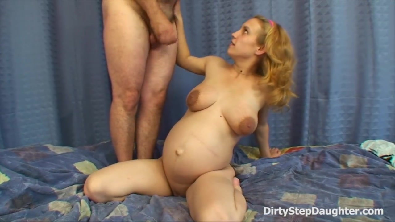 Daughter Fucks Blindfolded Dad