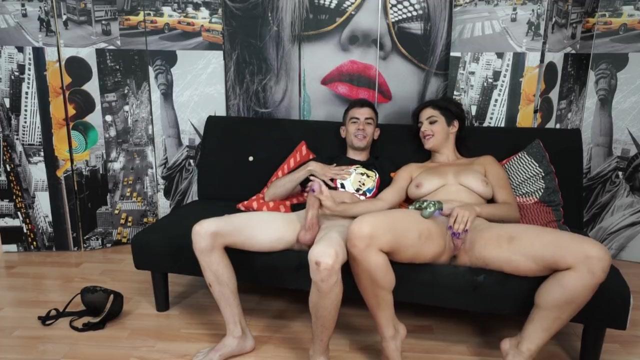 Porn claudia sevilla Claudia Sevilla