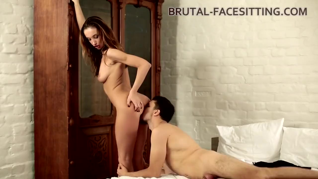 Face Sitting Pussy Licking
