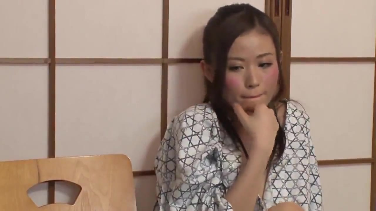 Japanese Massage My Wife