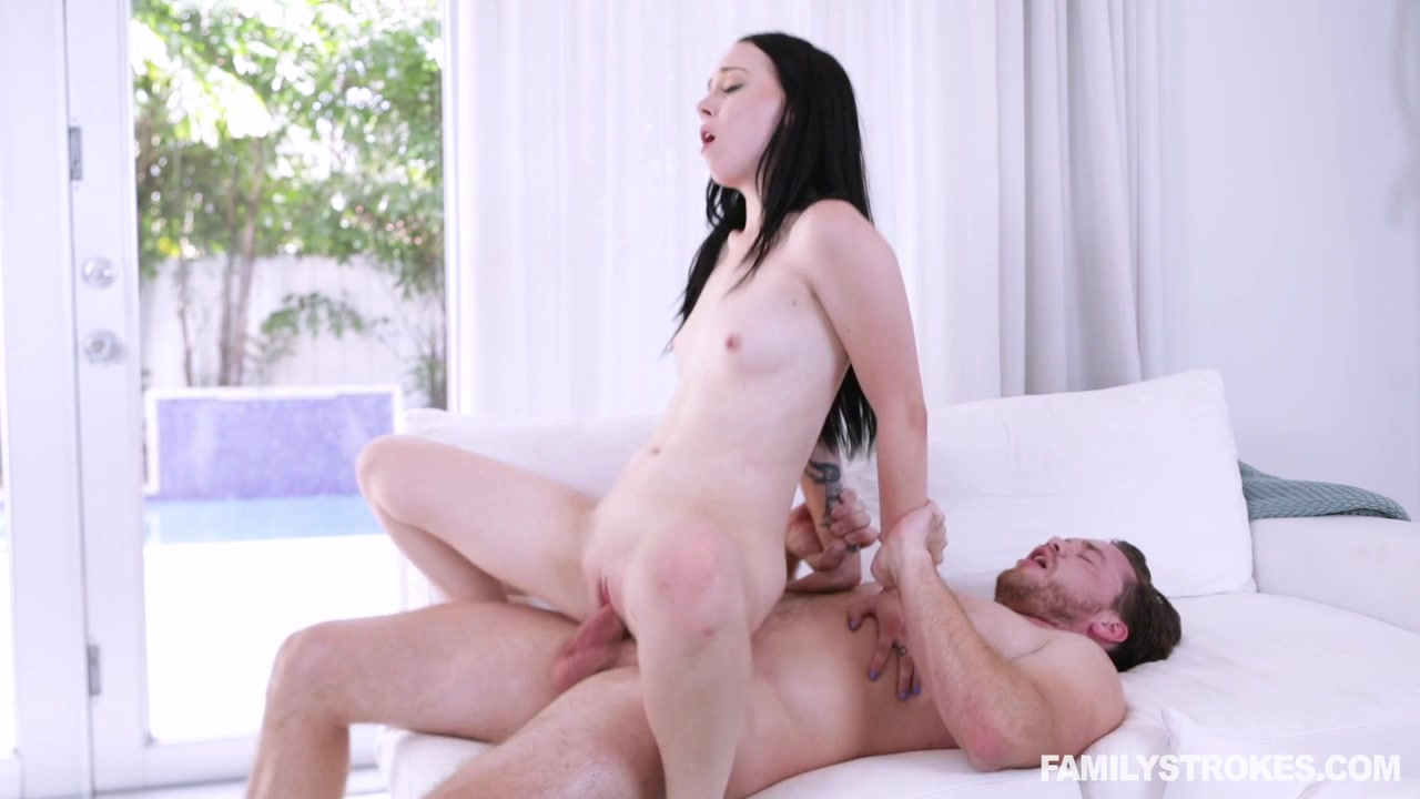 Brother Sister Caught Mom