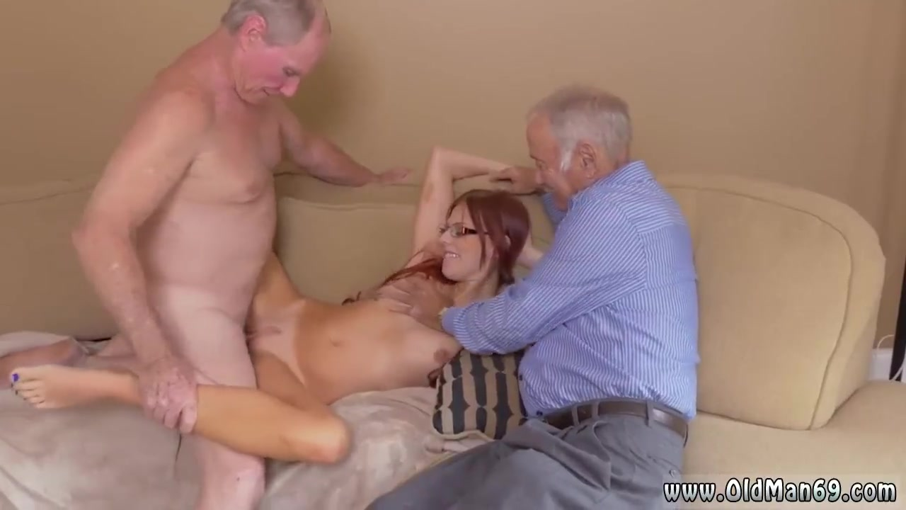 Grandfather Porn  Mature Sex-6505