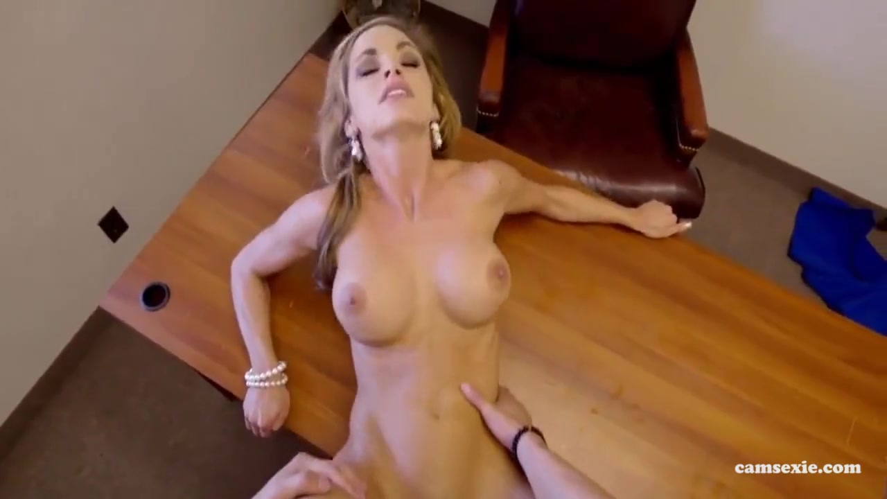 Amateur College Busty Blonde