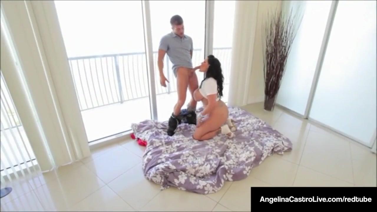 Angelina castro video porn