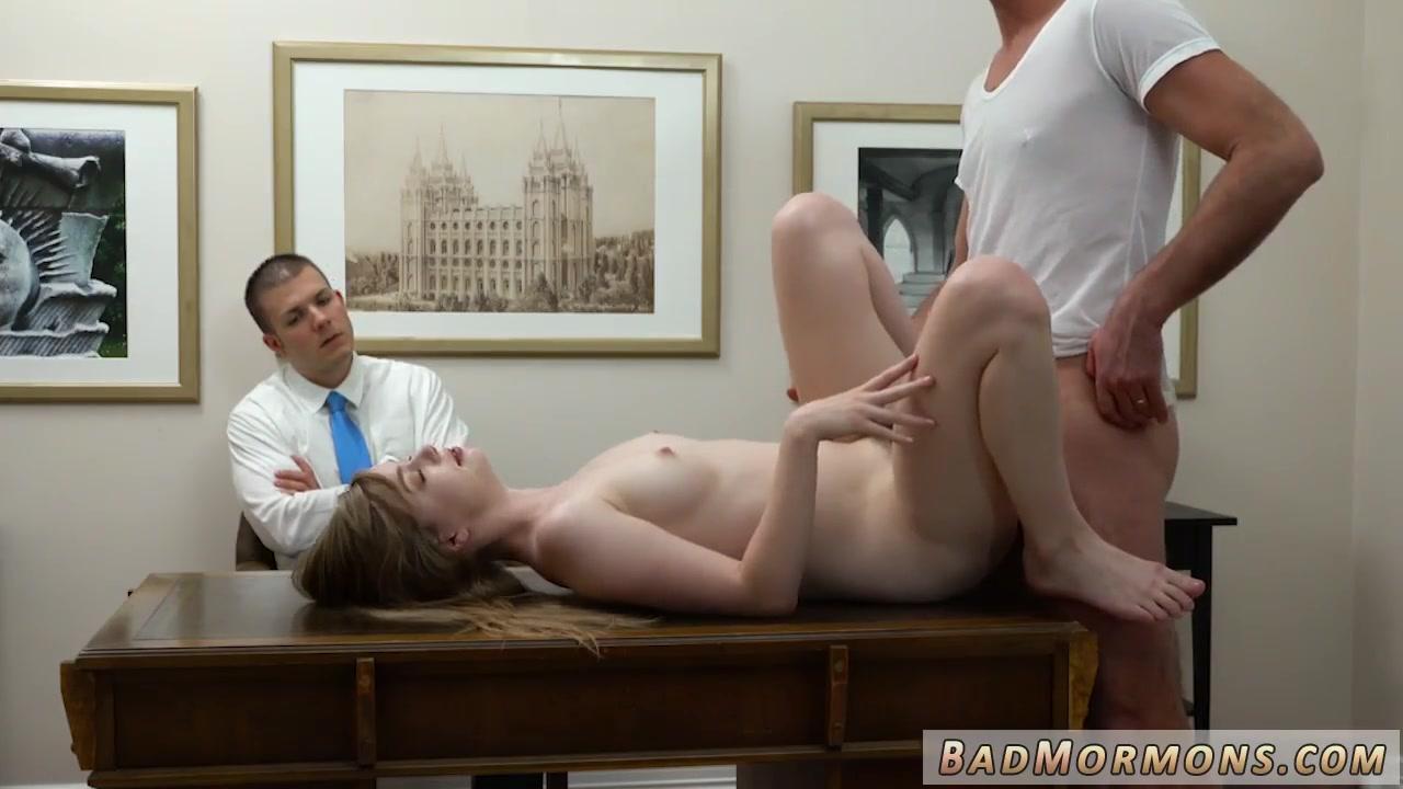 Sexy Assistant Fucks Boss