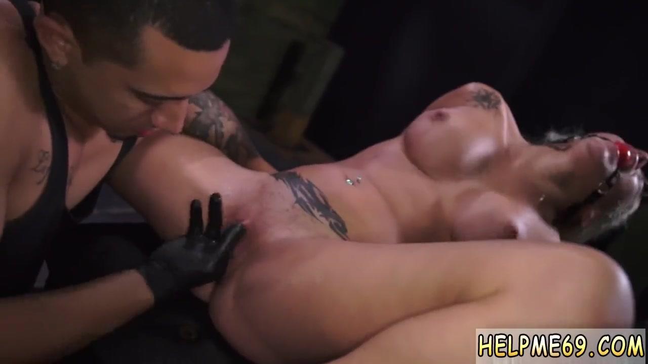 Bdsm Porno Video bdsm porn video: nymph's pussy have hard times