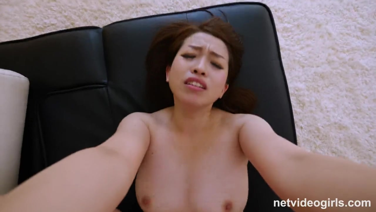Busty Japanese Milf Uncensored