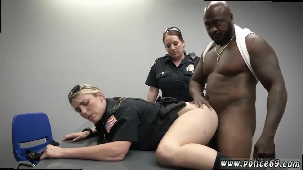 Interrogation Room Sex