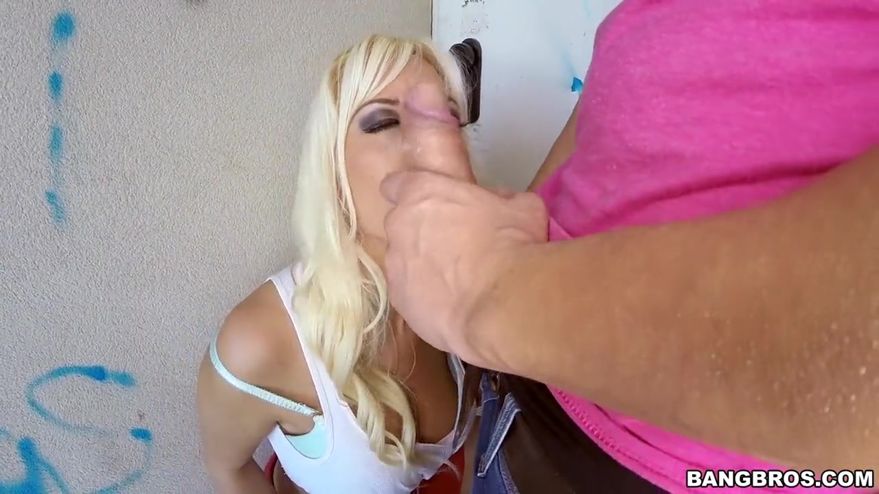 Blondie Fesser Full