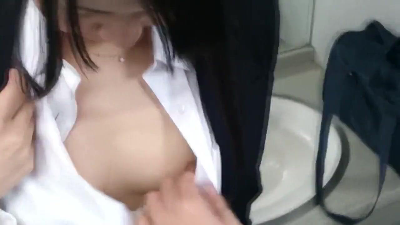 Hot Girl Masturbating Public
