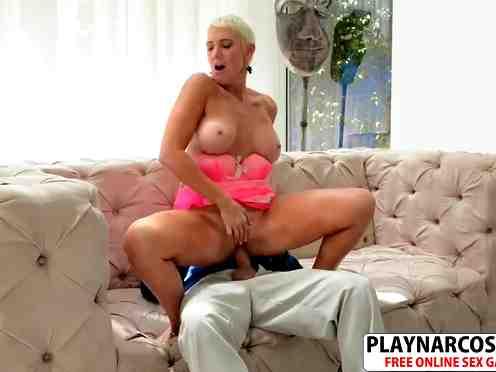Porn Cougar Pic