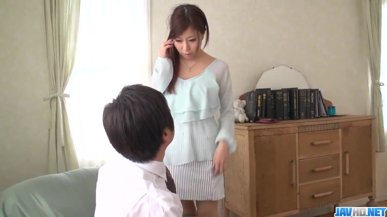 Asian Teen Changing Room