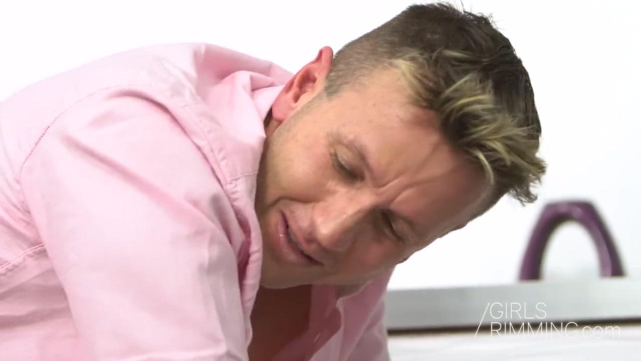 Rimming Sex