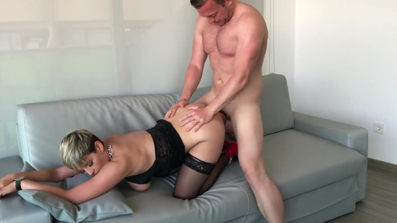 Brooks porno hannah New Hannah