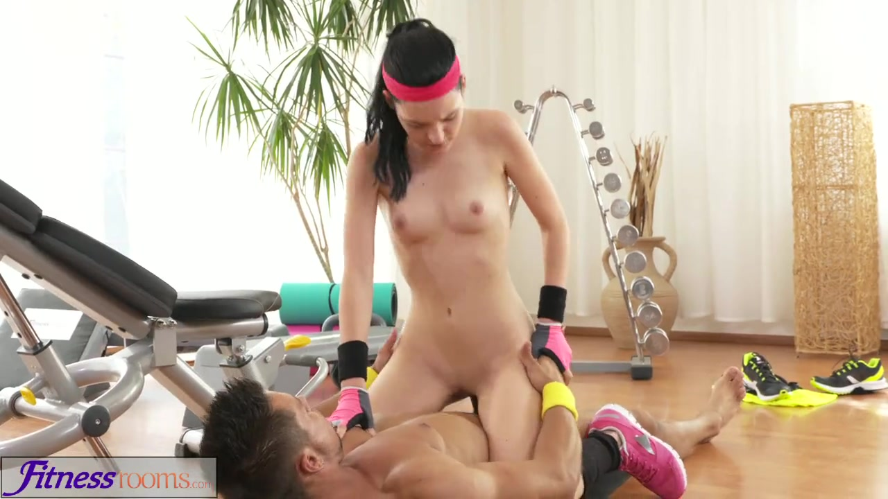 Gym in sex