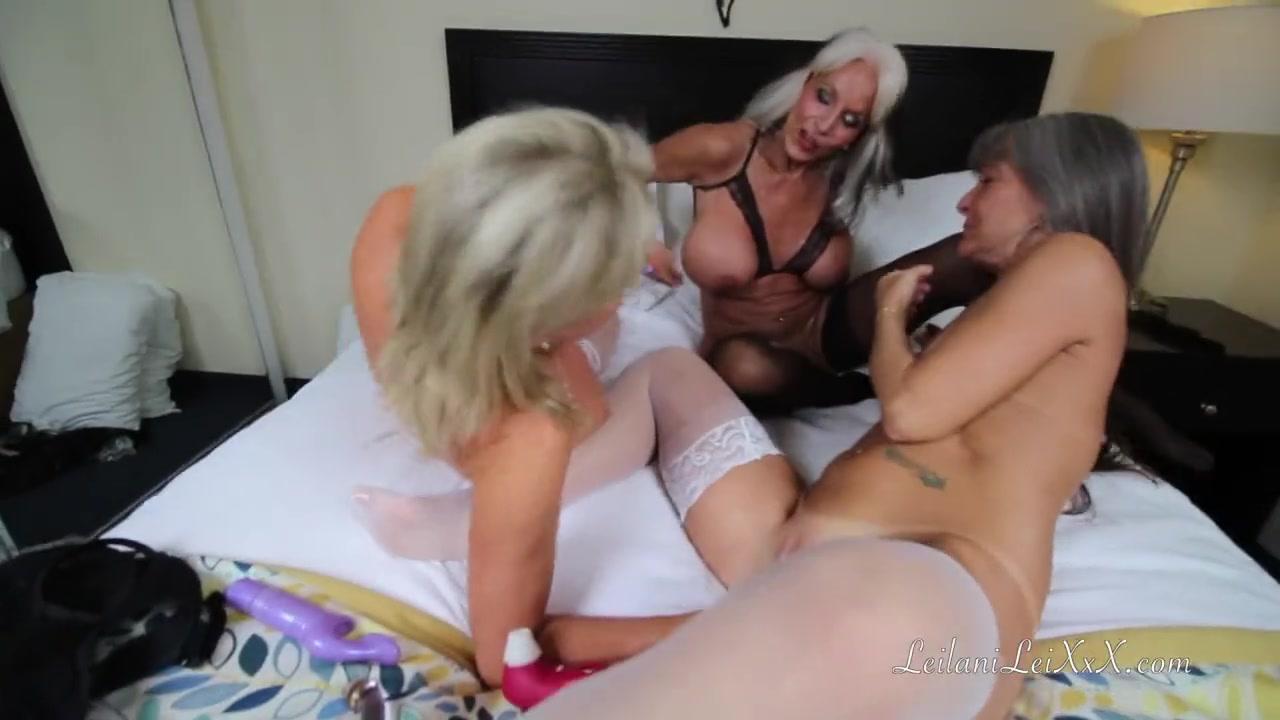 Old Lesbian Sex